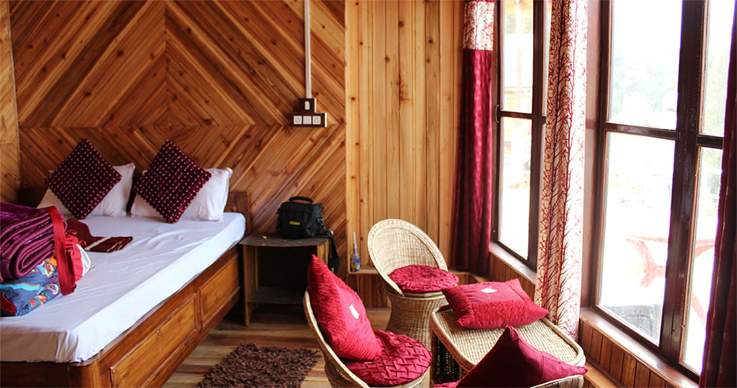 best rooms tinchulay resrorts and homestay